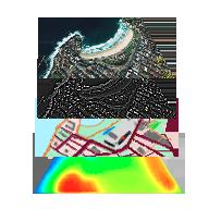 Multisensor system